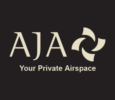 Al Jaber Aviation LLC logo