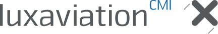 Luxaviation Luxembourg logo