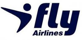 iFly Airline logo