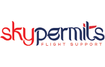 Skypermits Flight Support logo