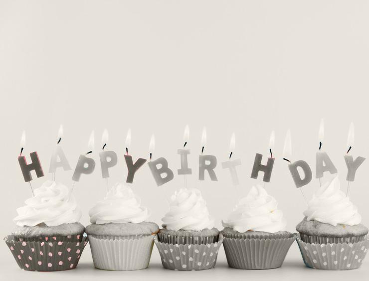Online Wunschliste zu Geburtstag
