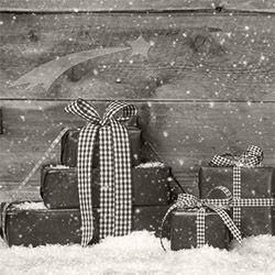 Online Wunschzettel zu Weihnachten