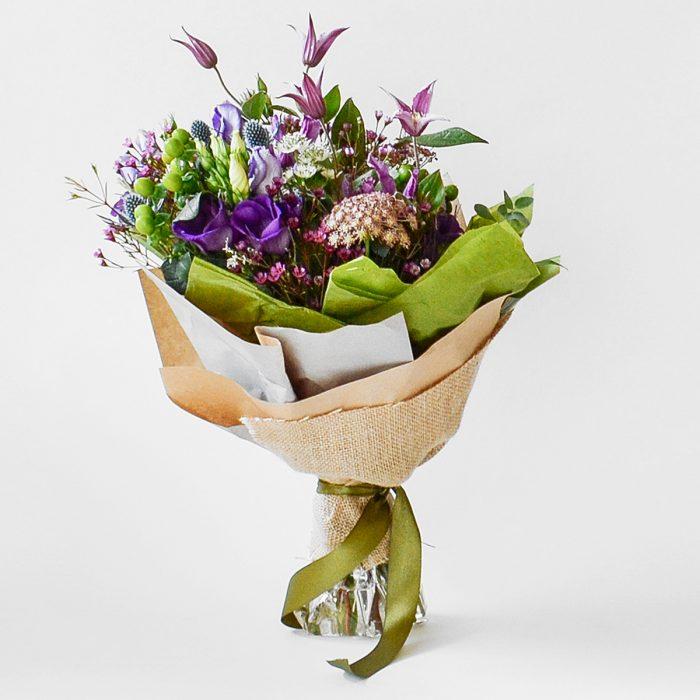 Floom Plantology Bingham Park Lavender Waxflower Clematis 1