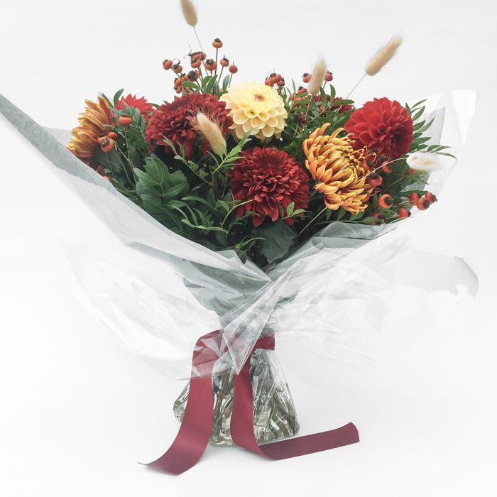 Floom Bloomologie Dahlia Bouquet 1