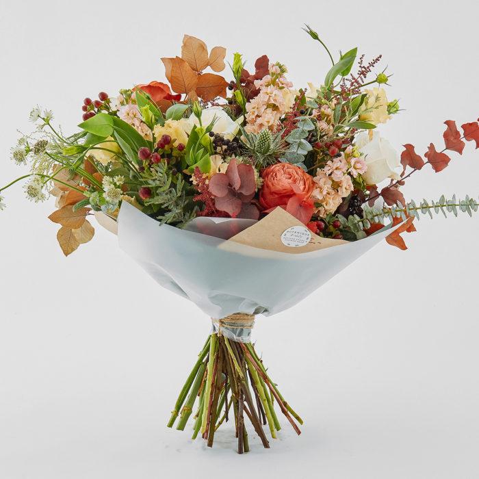 Floom Botanique Workshop Autmnal Bouquet 1