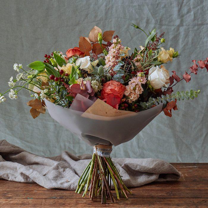 Floom Botanique Workshop Autmnal Bouquet 3
