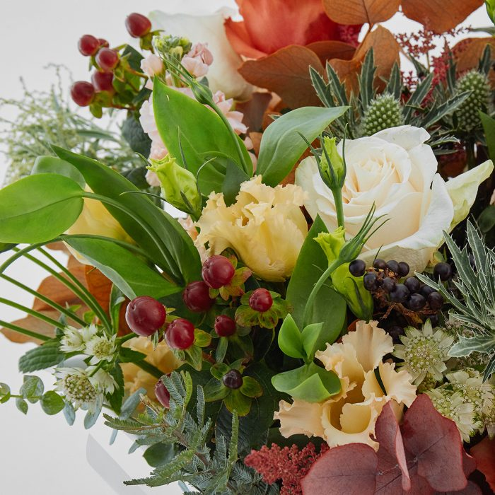 Floom Botanique Workshop Autmnal Bouquet 4