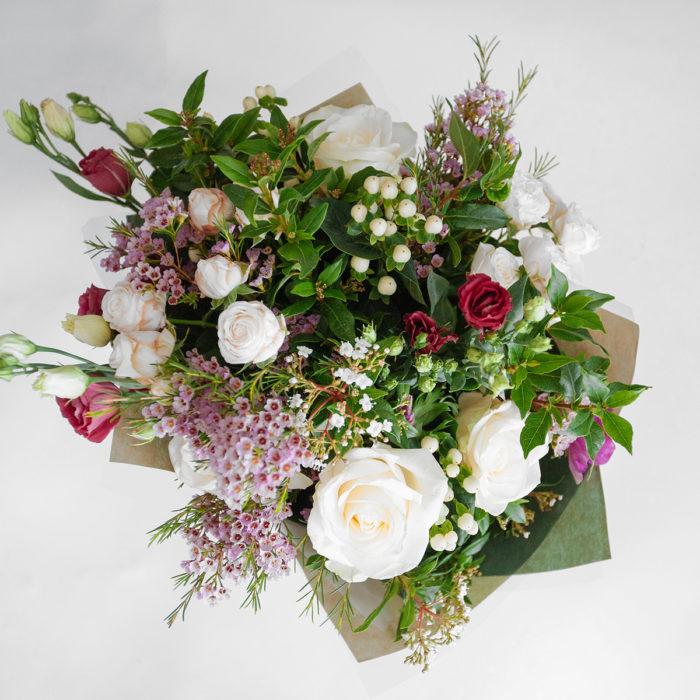 Floom Botanique Workshop Rose Anemone Pink 2