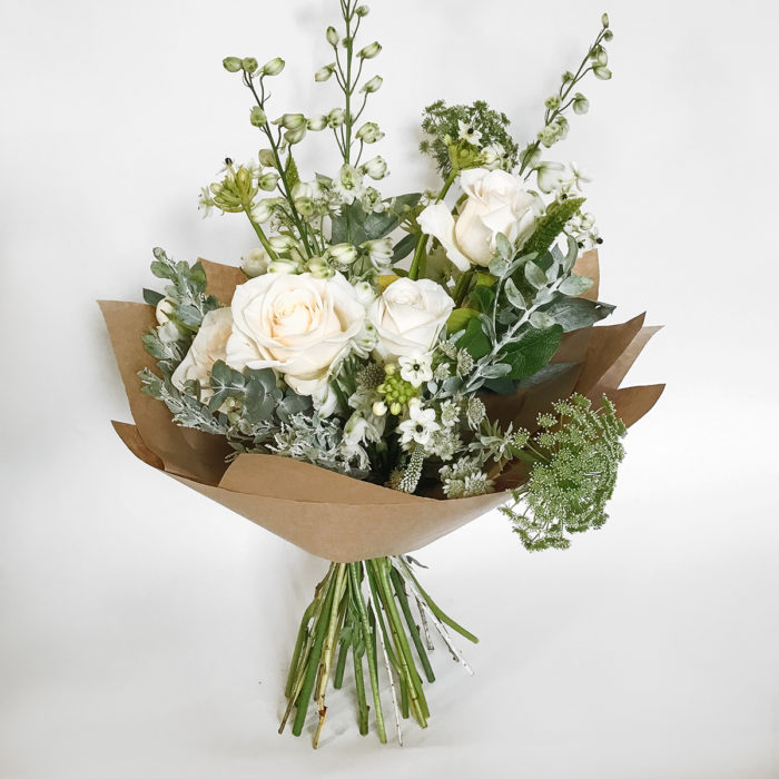 Floom Design By Nature Bleached Bouquet 1