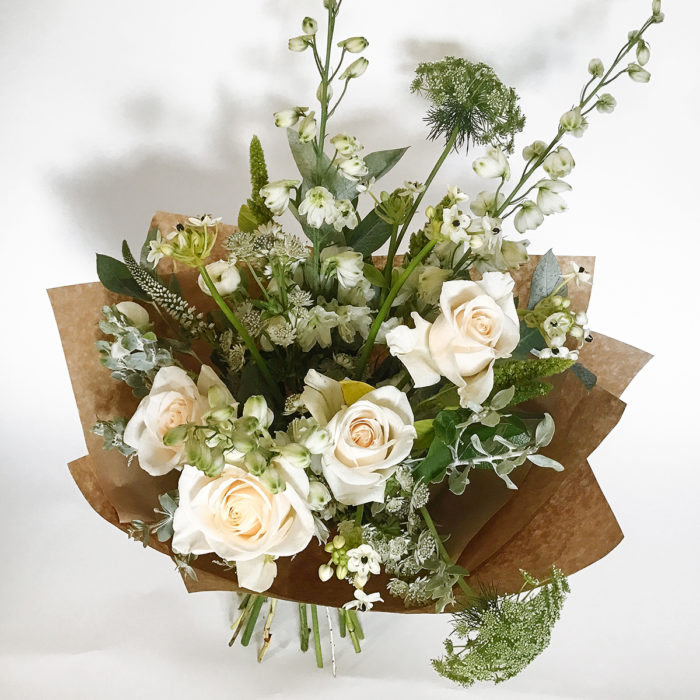 Floom Design By Nature Bleached Bouquet 2