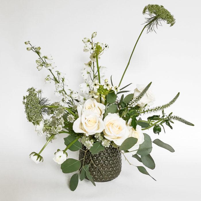 Floom Design By Nature Bleached Vase 1