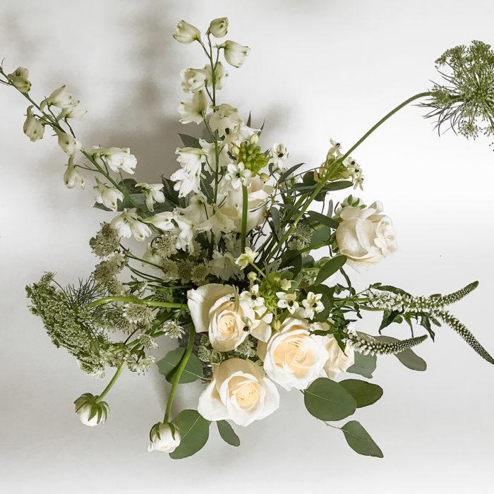 Floom Design By Nature Bleached Vase 2
