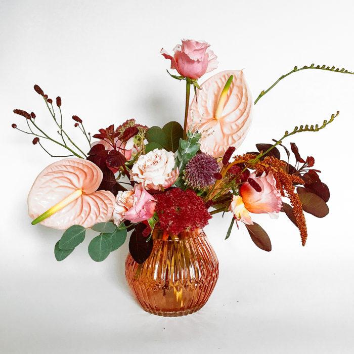 Floom Design By Nature Blush 1