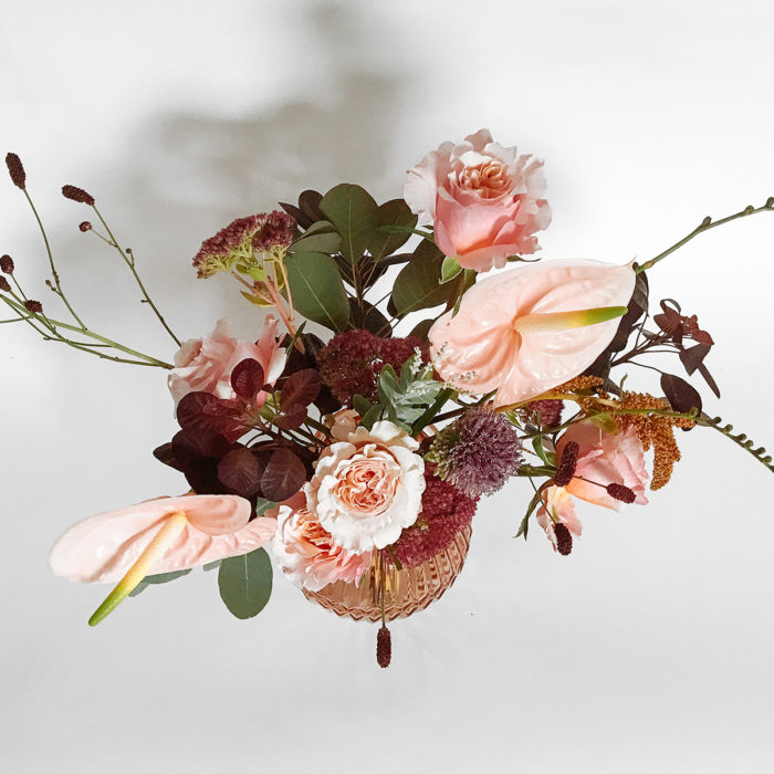 Floom Design By Nature Blush 2