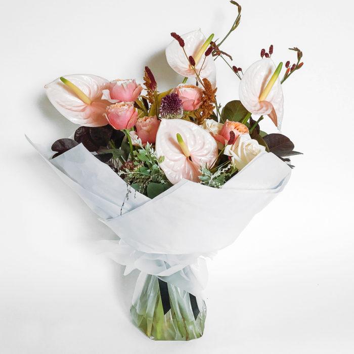 Floom Design By Nature Blush Bouquet 1 Copy