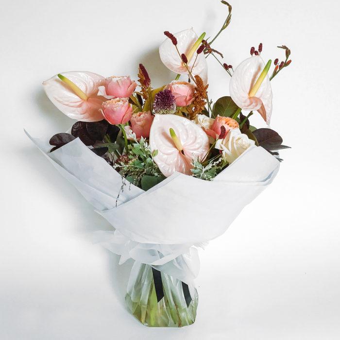Floom Design By Nature Blush Bouquet 1