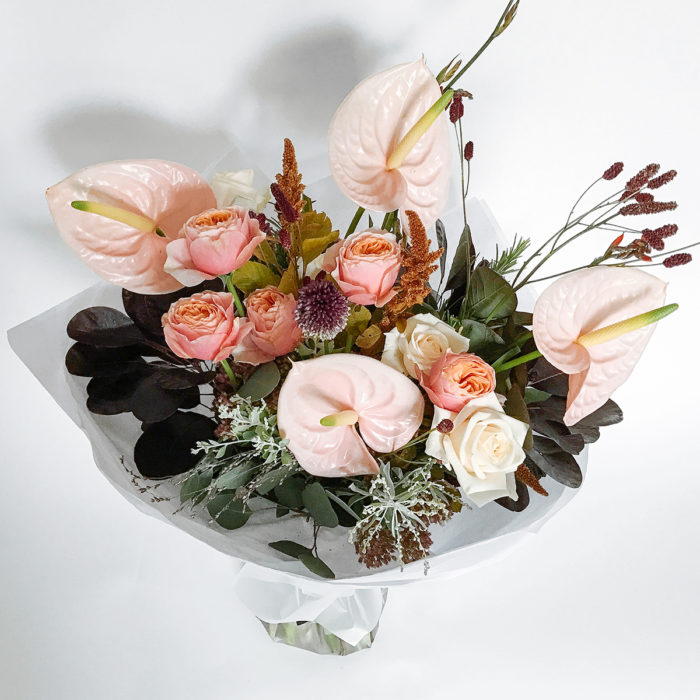 Floom Design By Nature Blush Bouquet 2