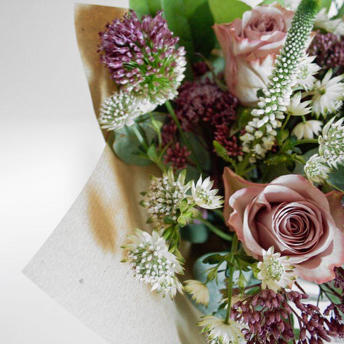 Floom Design By Nature Purple Rain 4