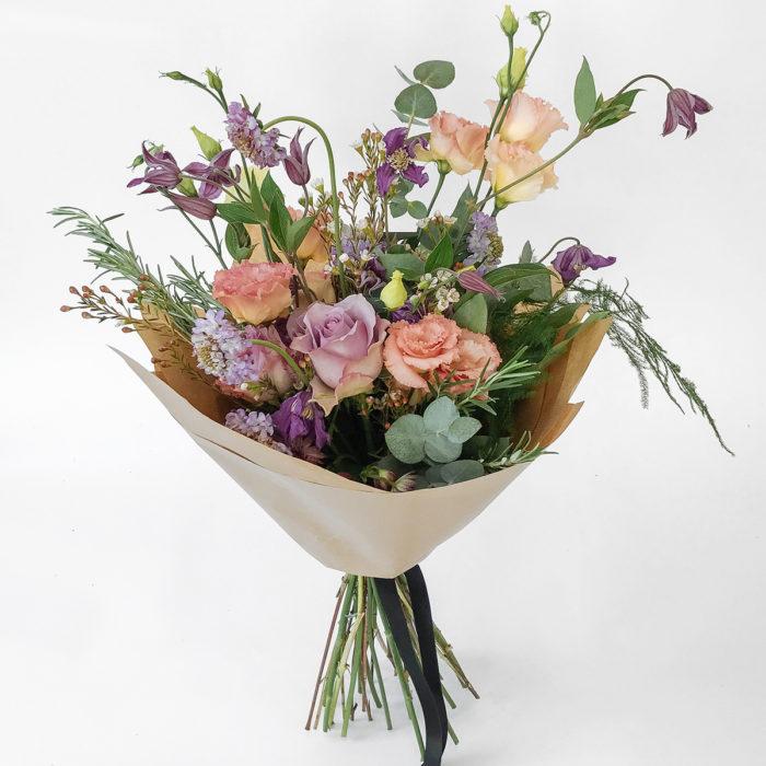 Floom Design By Nature Purplerain 1