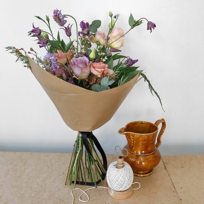 Floom Design By Nature Purplerain 3