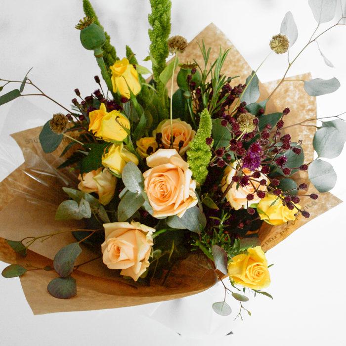 Floom Design By Nature White Dalis Dream 2