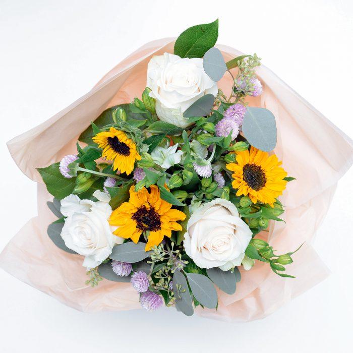 Floom Floys Flowers Rose Sunflower 2