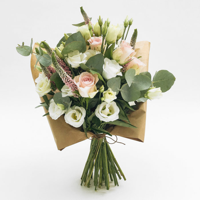 Floom With Fairest Flowers Pink Small Bouquet 1