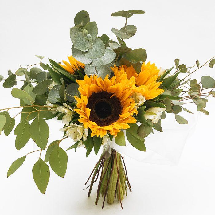 Floom With Fairest Flowers Sunflower 1