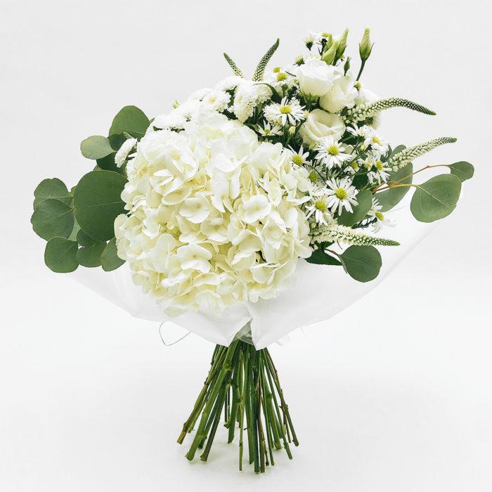Floom With Fairest Flowers White Big Bouquet 1