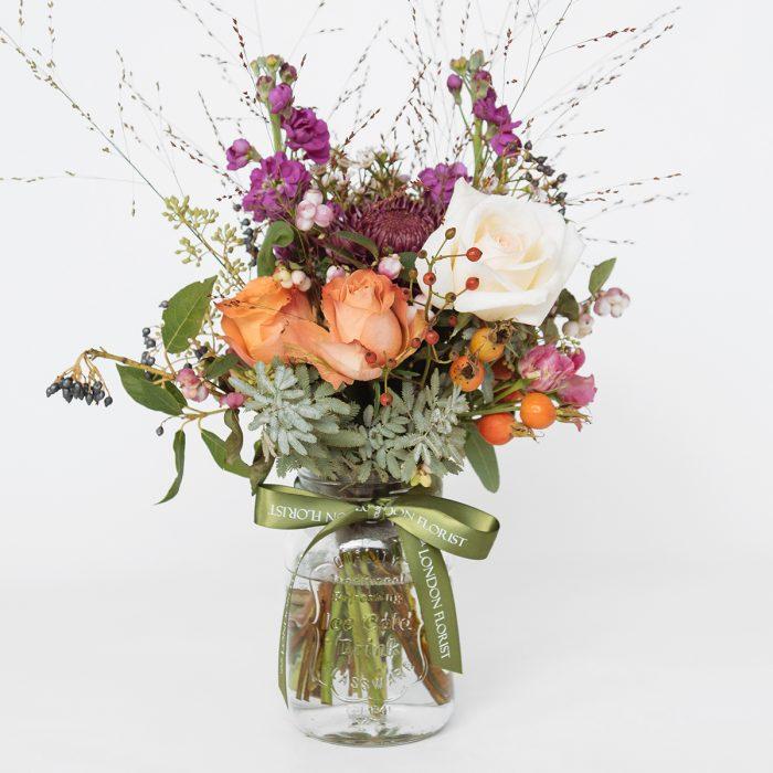 Floom Your London Florist Autumn Bouquet 1