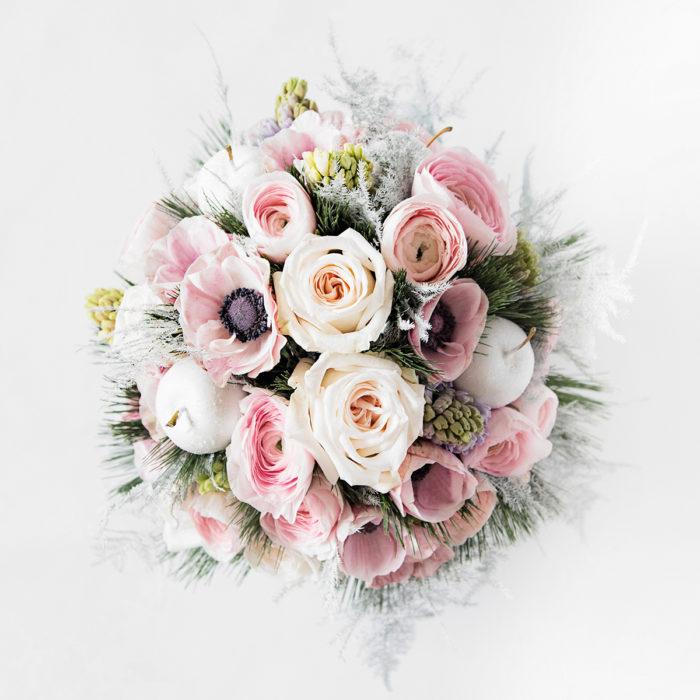 Floom Your London Florist Festive Winter Special 2