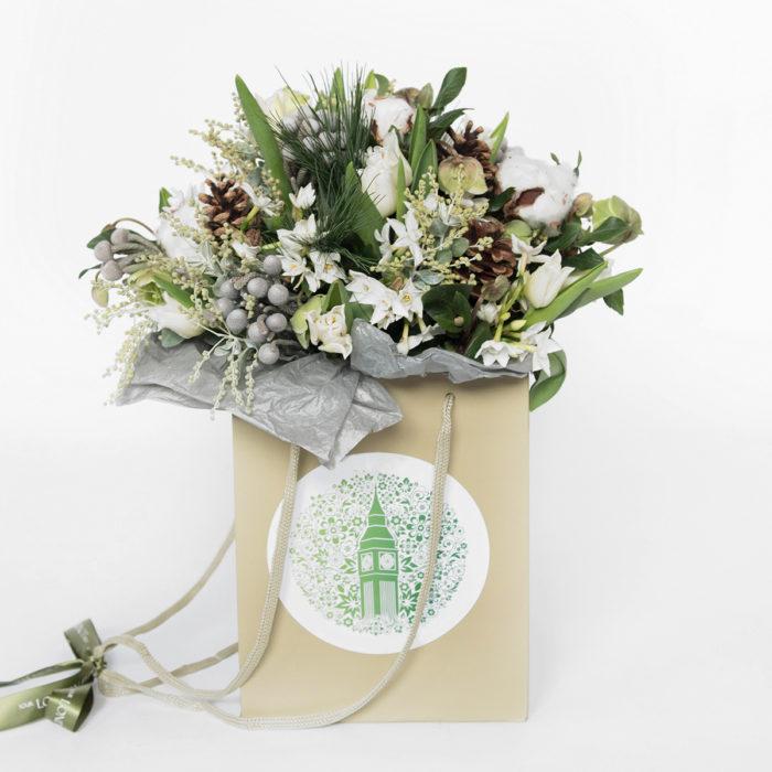 Floom Your London Florist Festive Woodland 1
