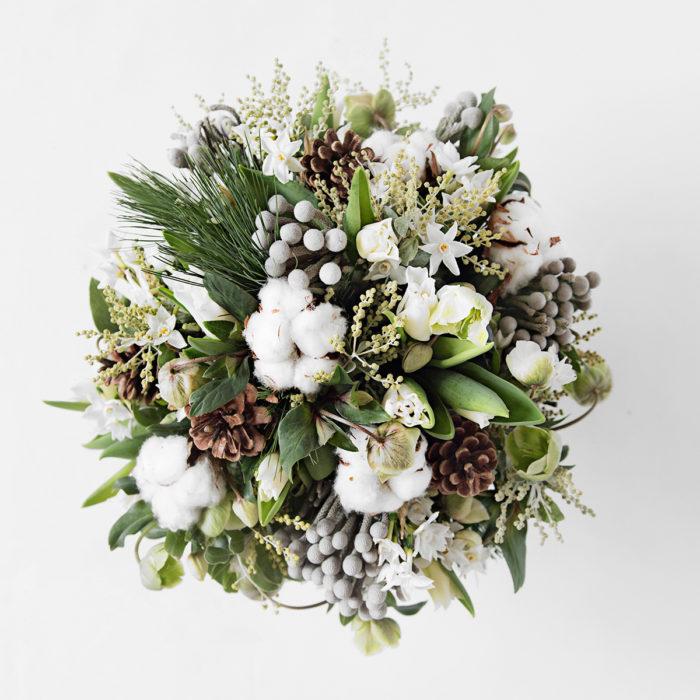 Floom Your London Florist Festive Woodland 2