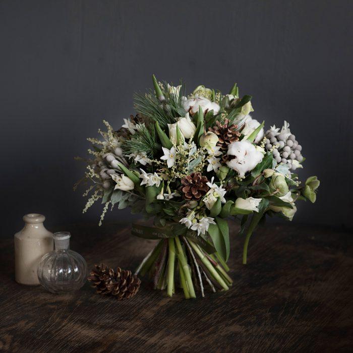 Floom Your London Florist Festive Woodland 3
