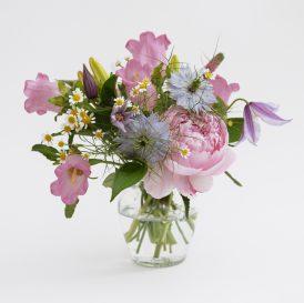 Floom Botanique Workshop Pink Vase 1
