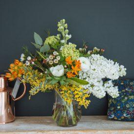 Floom Botanique Workshop Lilac Vase 2
