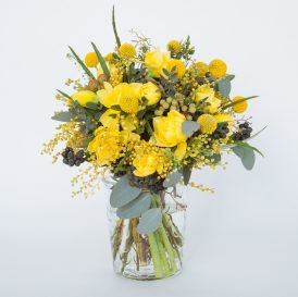 Floom Zita Elze Bouquet Yellow 1