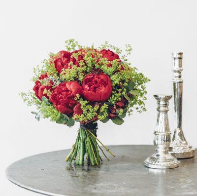 Floom Zita Elze Peony Red 3