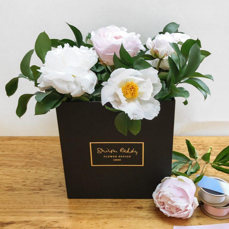 Primrose Hill Peony Luxury Box