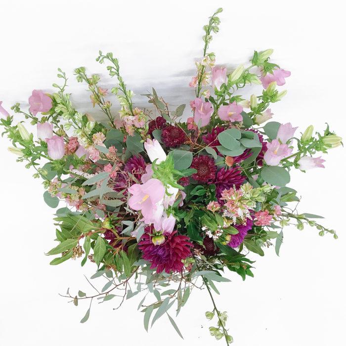 Floom Alice Mccabe Dahlia Campanula 2