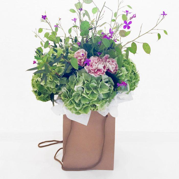 Floom Blend And Bloom Hydrangea Bunch 1