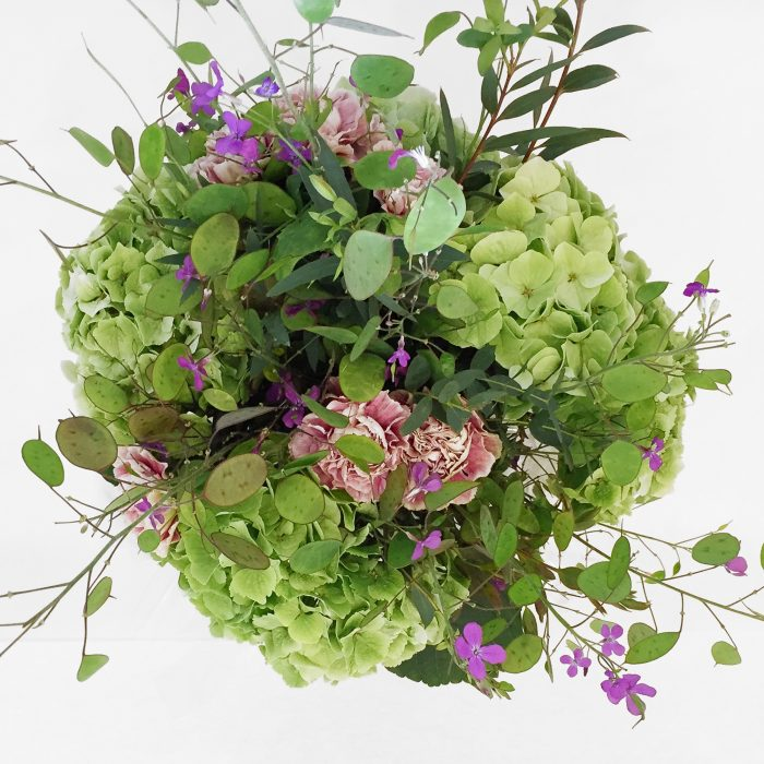 Floom Blend And Bloom Hydrangea Bunch 2
