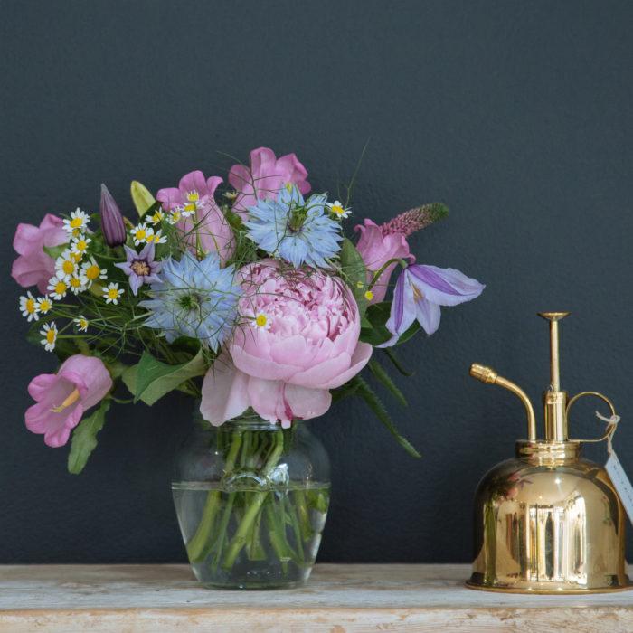 Floom Botanique Workshop Pink Vase 2