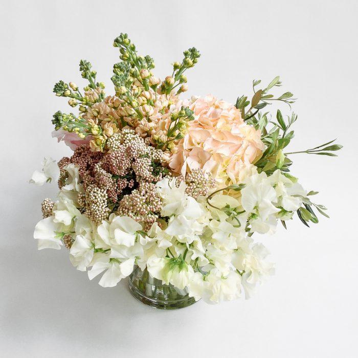 Floom Flowers By Kw Hydrangea Sweetpea 1