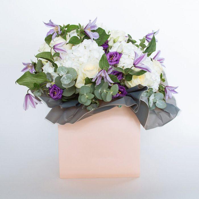 Floom Jamie Aston Hydrangea Clematis 1