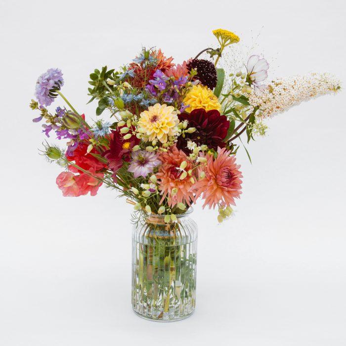 Floom Serendipity Botanist Dahlia Vase 1