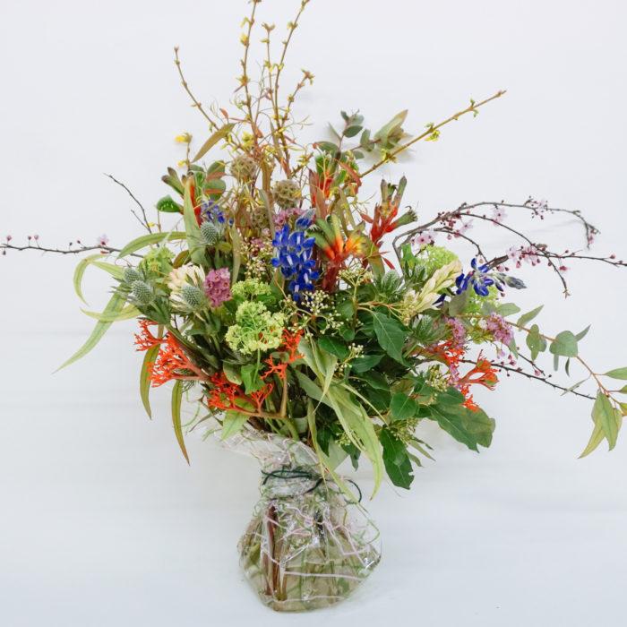 Floom Alice Mccabe Bouquet Scabious 1