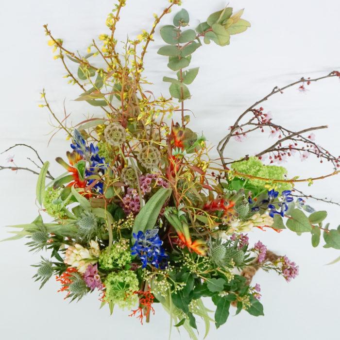 Floom Alice Mccabe Bouquet Scabious 3