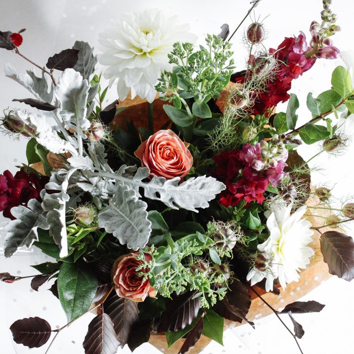 Floom Miss Moles Flower Emporium Summer Dream Dahlia Rose 2