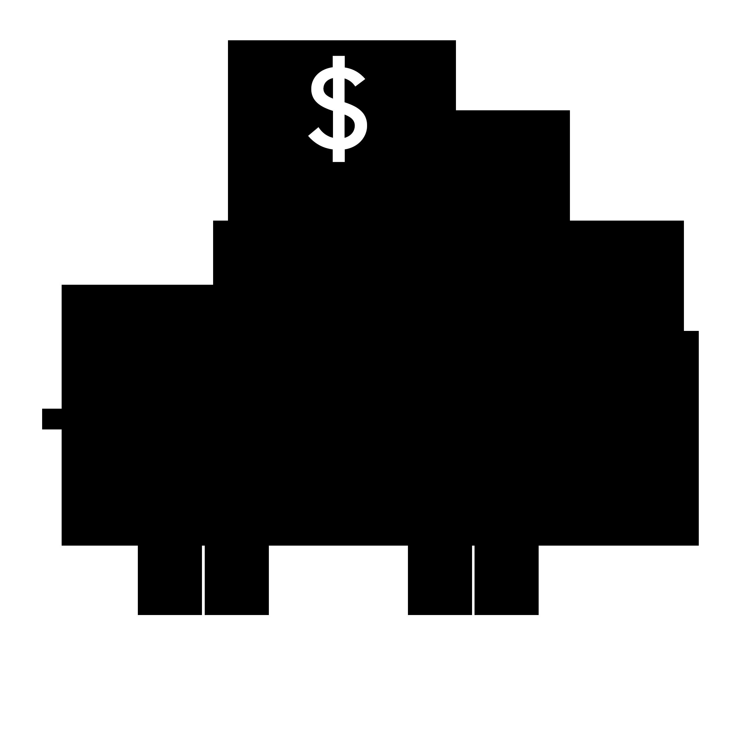Piggy Bank B